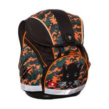 Ранец-Рюкзак Easy Pack Wild Life