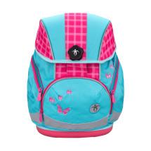 Рюкзак Easy Pack Butterfly с наполнением