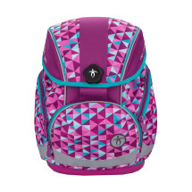 Рюкзак Easy Pack Purple Diamond с наполнением