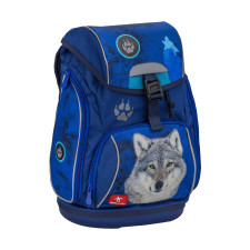 Рюкзак Comfy Lumi Wolf