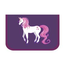 Пенал Classy Unicorn без наполнения