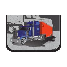 Пенал Sporty Trucker без наполнения