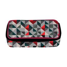 Рюкзак Easy Pack Red с наполнением