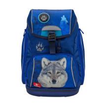 Рюкзак Comfy Lumi Wolf с наполнением