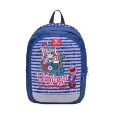 Рюкзак дошкольный Kiddy Vikings