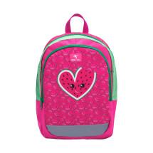 Рюкзак дошкольный Kiddy Watermelon