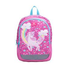 Рюкзак дошкольный Kiddy Unicorn