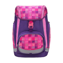 Рюкзак Comfy Pack Pink & Purple Harmony