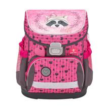 Ранец Mini Fit Miss Racoon с наполнением