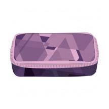 Пенал Simply in Purple без наполнения