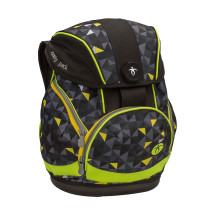 Рюкзак Easy Pack Yellow