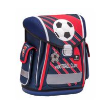 Ранец Sporty Football Club Red с наполнением