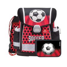 Ранец Classy Soccer с наполнением