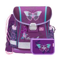 Ранец Classy Butterfly с наполнением