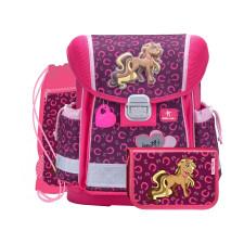 Ранец Classy Anna Pet, Pony с наполнением