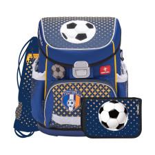 Ранец Mini Fit Football с наполнением