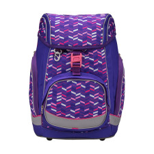 Рюкзак Comfy Pack Purple Color
