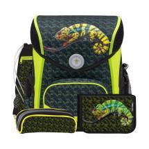 Ранец Cool Pack Gecko с наполнением