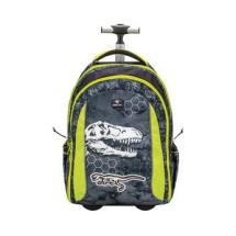 Рюкзак на колесах Easy-Go Dinosaur World