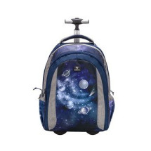 Рюкзак на колесах Easy-Go Universum