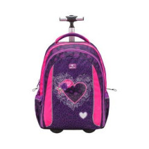 Рюкзак на колесах Easy-Go Misty