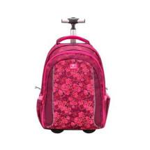 Рюкзак на колесах Easy-Go Foxy