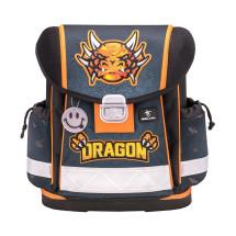 Ранец Classy Dragon с наполнением