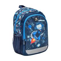 Рюкзак дошкольный Kiddy Rocket