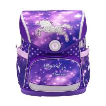 Ранец Compact Magical Unicorn с наполнением