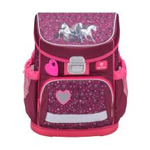 Ранец Mini Fit I Love Horse с наполнением
