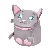 Рюкзак дошкольный Mini Animals Котенок
