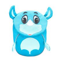 Рюкзак дошкольный Mini Animals Носорожек