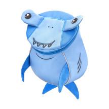Рюкзак дошкольный Mini Animals Акуленок