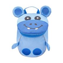 Рюкзак дошкольный Mini Animals Гипопо