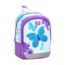 Рюкзак дошкольный Kiddy Бабочка