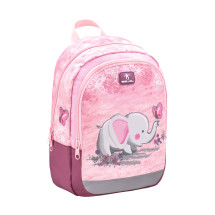 Рюкзак дошкольный Kiddy Слоненок