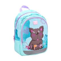 Рюкзак дошкольный Kiddy Мой питомец
