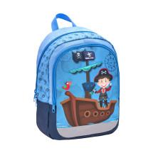 Рюкзак дошкольный Kiddy Пират