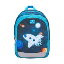 Рюкзак дошкольный Kiddy Космос