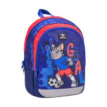 Рюкзак дошкольный Kiddy Гол