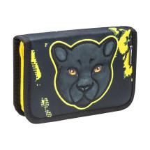 Пенал Wild Jaguar, без наполнения