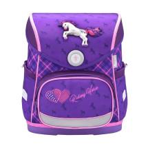 Ранец Compact Horse Purple