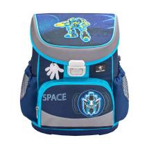Ранец Mini Fit Space 2020 с наполнением