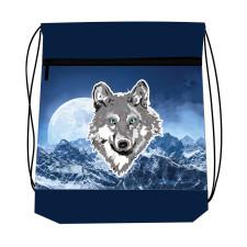Мешок Classy Wolf Lumo