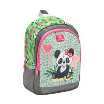 Рюкзак дошкольный Kiddy Милая панда