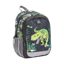 Рюкзак дошкольный Kiddy Plus Дино