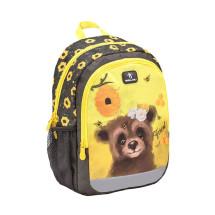 Рюкзак дошкольный Kiddy Plus Мишка