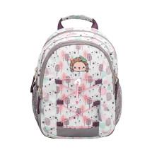 Рюкзак дошкольный Mini Kiddy Ёжик