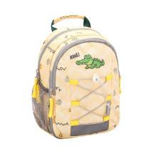 Рюкзак дошкольный Mini Kiddy Крокодильчик