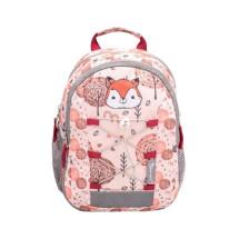 Рюкзак дошкольный Mini Kiddy Лисичка